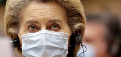 """Des vaccinations en Europe peut-être fin décembre, """"enfin une lumière au bout du tunnel"""""""
