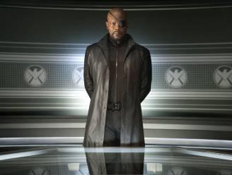 Samuel L. Jackson herneemt rol Nick Fury in nieuwe Marvel-serie