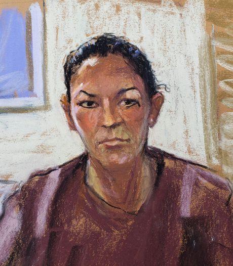 Aanklager: Ghislaine Maxwell niet slecht behandeld in gevangenis