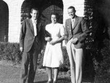Hoe een dankbare Amerikaanse onderduiker woord hield aan Tilburgse familie