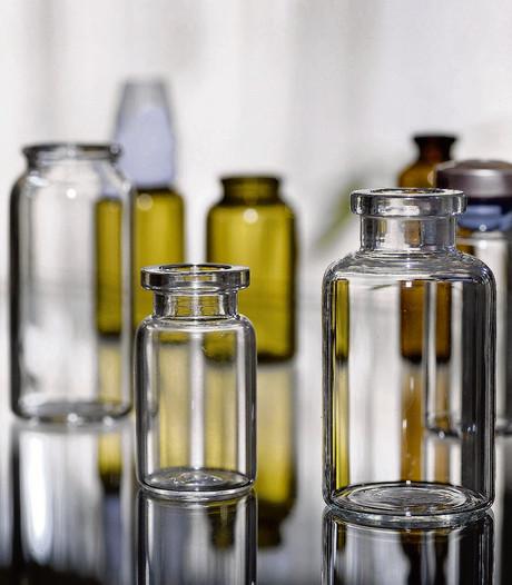 Dokterstas met opiaten gestolen in Vught, gebruik kan zeer gevaarlijk zijn