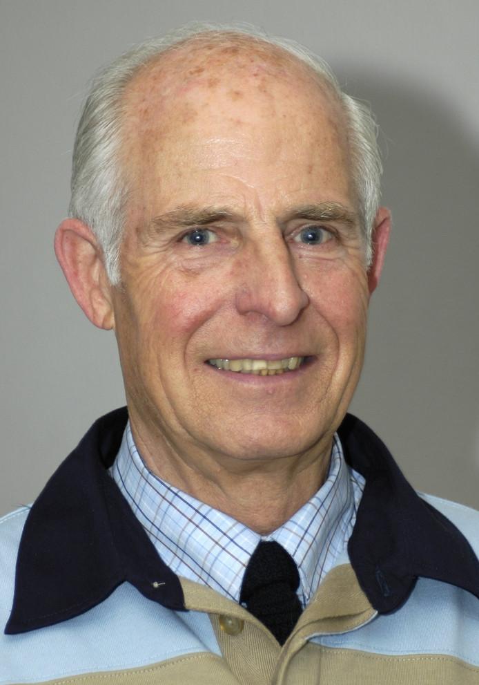 Piet van Neer