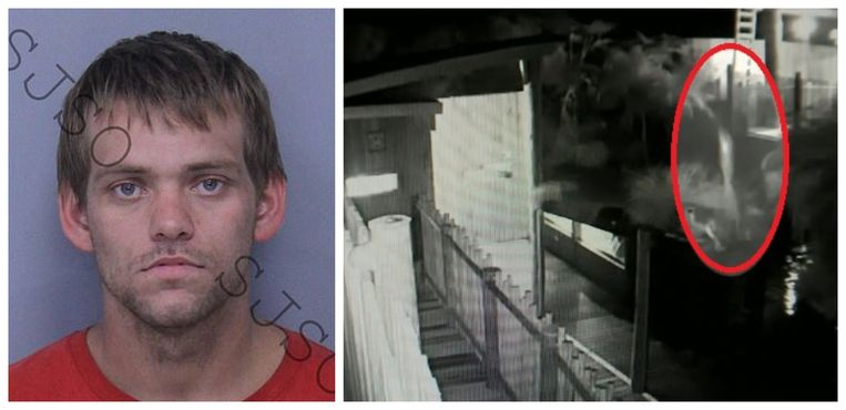 Brandon Keith Hatfield (23).