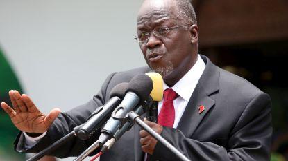 """President Tanzania weigert kerken te sluiten: """"Coronavirus kan niet overleven in het lichaam van Christus"""""""