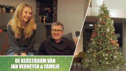 Maak kennis met Gust: de kerstboom van Jan Verheyen