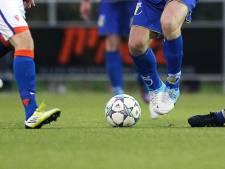 Willem Nathans hielp Arnhem met zijn FC Nathania aan twee landstitels