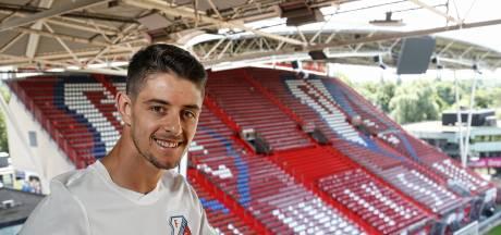 FC Utrecht maakt zich op voor entree Dalmau