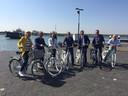 De lancering van de samenwerking voor Route NL