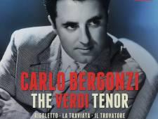 Niemand had zo'n bijzonder lijntje met Verdi als Bergonzi