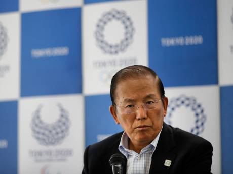 Tokio houdt vast aan de Spelen, mogelijk zonder toeschouwers
