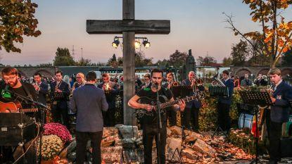 Deze gemeenten in je streek doen mee aan Reveil op 1 november
