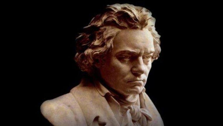 Walter Heijder, Was Beethoven een asperger? Beeld nvt