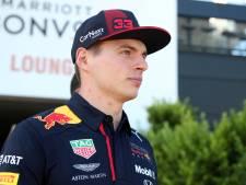 Virtuele Max Verstappen rijdt eerste ronde op circuit Zandvoort in racegame F1 2020