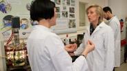 SCK wil Marsreizigers bacteriën doen eten