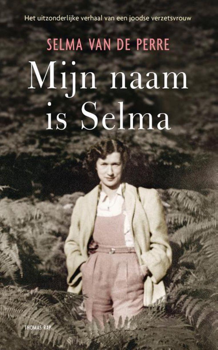 Arend Hosman was onder meer verantwoordelijk voor bestseller 'Mijn naam is Selma' van Selma van de Perre. Beeld