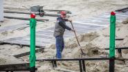 """4.000 kruiwagens zand van 'De Lustige Velodroom' geschept: """"Drie weken en duizenden euro's verloren"""""""
