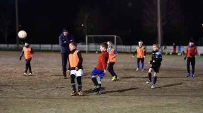 VKS Hamme-Zogge krijgt na vele jaren broodnodige tweede voetbalterrein