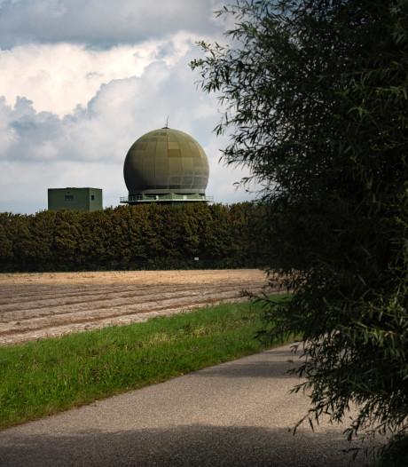 Militaire radar moet snel ergens komen, maar hoe snel?