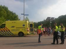 Vrouw zakt in elkaar tijdens loopevenement in Nijmegen