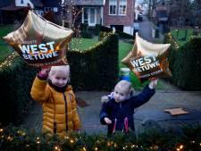 Ophef nadat gemeente tienduizenden ballonnen uitdeelt: 'Hij ligt al in de kliko'