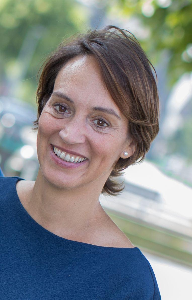 Elisabeth Meuleman (Groen)
