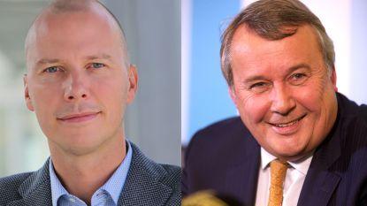 """""""Vernietigend beeld"""" van Claes in rapport ontslagen VRT-CEO Lembrechts"""