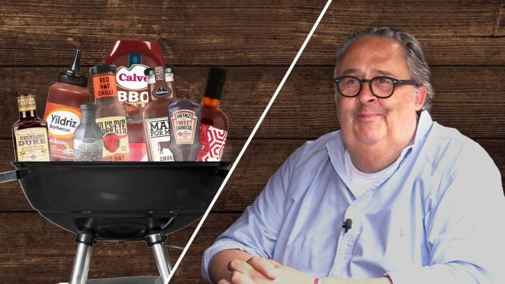 Welke barbecuesaus is het lekkerst?