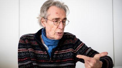 """Topdokter Moreels maakt zich kwaad: """"Ik hoop dat we niet terugkeren naar ons leven voor de coronapandemie"""""""