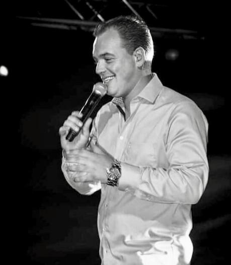Zanger Levi uit Tiel: 'Volksmuziek heeft de stempel laagopgeleid'