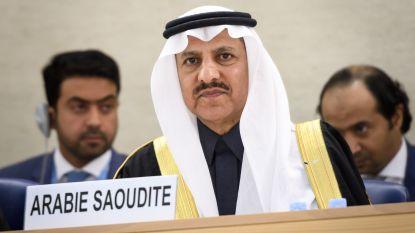 Saudische VN-gezant belooft vervolgingen in zaak-Khashoggi