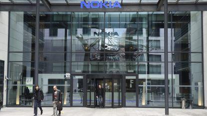 104 banen bedreigd bij Nokia Bell in Antwerpen