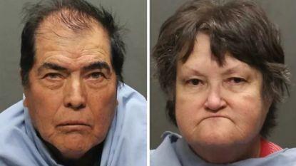 Nieuw horrorhuis: Amerikaans koppel opgepakt dat geadopteerde kinderen opsloot in slaapkamers zonder eten of drinken