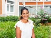 Radiologisch laborant Simla (39) ziet of de behandeling van tumoren aanslaat