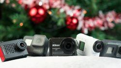De beste camera's voor je ski- en snowboardmoves