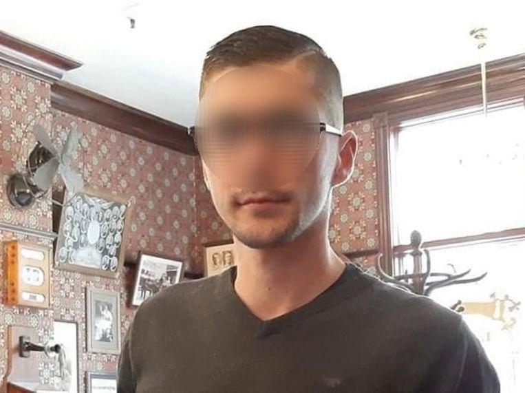Steven C. (30) uit Staden werd aangehouden voor poging tot doodslag op zijn ex-vriendin.