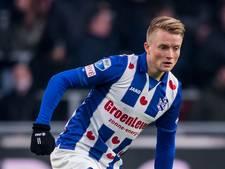 Larsson voor vier jaar naar Feyenoord