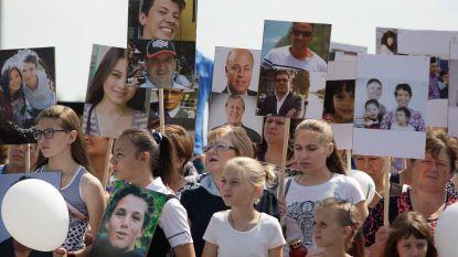Nabestaanden slachtoffers MH17 vragen Trump om steun