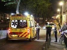 Vrouw raakt gewond bij beroving Pletterijstraat