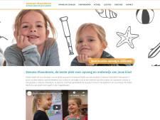 Website helpt weg te vinden in kinderopvang en onderwijs Zeeuws-Vlaanderen