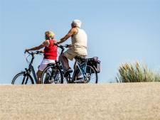 E-bike is impuls voor Wagenings toerisme