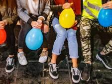 Zorgwekkend: vergiftigingen door lachgasgebruik meer dan verdubbeld