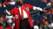 Frank Robinson, eerste zwarte manager in Major League baseball, overleden