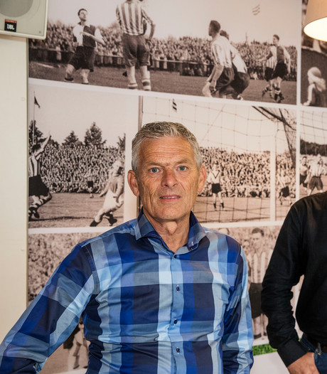 Guido Donders nieuwe preses FC Eindhoven Zaal