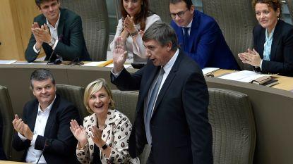 """""""Jambon I wil meer dan 2 miljard euro besparen"""": op deze budgetten zou beknibbeld worden"""