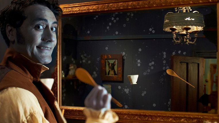 What We Do in the Shadows. Beeld