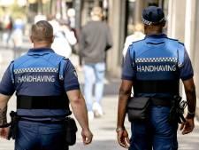 Man aangehouden voor geweld tegen handhavers IJmuiden