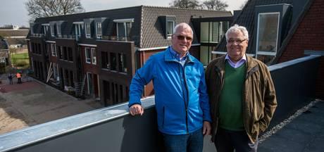Eerste bewoners betrekken appartementen Hart Voor Diessen