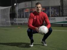 Stef Schellekens: 'Voetbal leeft erg in onze familie'
