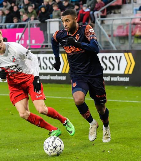 Sow haalt zijn gram in Utrecht: 'Hier met RKC winnen voelt fantastisch'