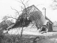 Het 'vergeten bombardement' van Haaksbergen, pas na 50 jaar werd het zwijgen verbroken